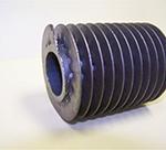 Carbon Steel Welded Fin