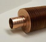 Copper L Foot