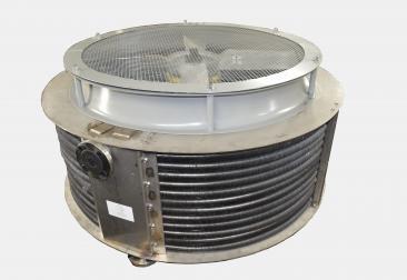 Circular Fan Coil