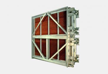 ASME-NPT Stamped External Frames