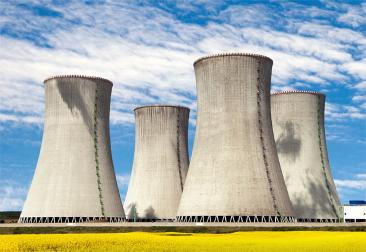 Nuclear Project