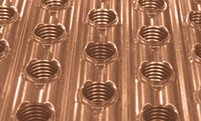 Wave Copper